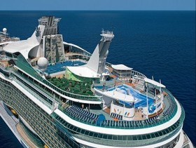 New Orleans Cruise Port Hotels And Parking Package